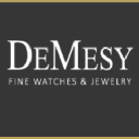 De Mesy logo icon