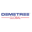 Demetree Global logo icon