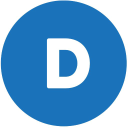 Demi Creative logo icon