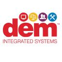 Dem Machines logo icon