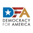 Democracy For America logo icon