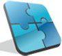 Democracypartners logo icon