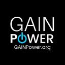 Democratic Gain logo icon