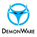 Demonware logo icon