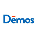 Demos logo icon