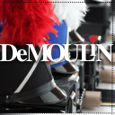 De Moulin logo icon