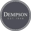 Dempson logo icon