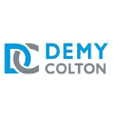 Demy Colton logo icon