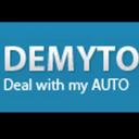 Demyto logo icon