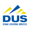 Denali Universal Services logo icon