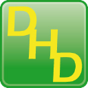 Den Haag Direct logo icon
