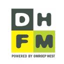 Den Haag Fm logo icon