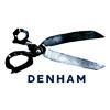 Denham The Jeanmaker logo icon