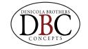 De Nicola Brothers Concepts logo icon