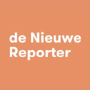 De Nieuwe Reporter logo icon