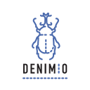 Denimio logo icon