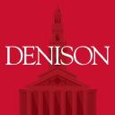Denison University logo icon