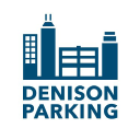 Denison Parking logo icon