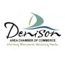 Denison Chamber Of Commerce logo icon