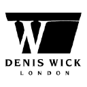 Denis Wick Products logo icon