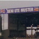 Deni Ute Muster logo icon