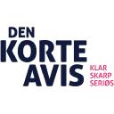 Den Korte Avis logo icon
