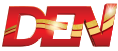 Dennetworks logo icon