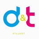 Team Dt logo icon