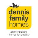 Dennis Family Homes logo icon