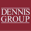 Dennis Group logo icon
