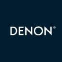 Denon logo icon