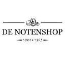De Notenshop logo icon