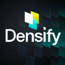Densify logo icon