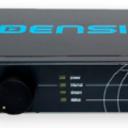 Dension logo icon