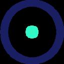 Densou logo icon