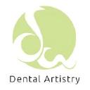 Dental Artistry logo icon