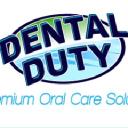 Dental Duty logo icon