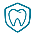 Dental Emr logo icon