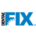 Dental Fix Rx logo icon