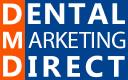 Dental Marketing Direct logo icon