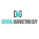 #1 Dental Marketing Guy logo icon
