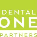 Dental One Partners logo icon