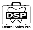 Dental Sales Pro logo icon
