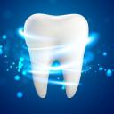 Bdia Dental Showcase logo icon