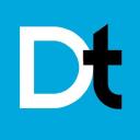 Dentaltown logo icon