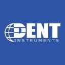 Dent Instruments logo icon