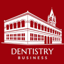 Dentistry Business logo icon