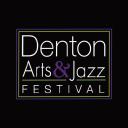 Denton Arts & Jazz Fest logo icon