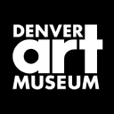 Denver Art Museum logo icon