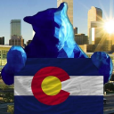 Colorado Convention Center logo icon
